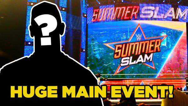 John. Cena SummerSlam