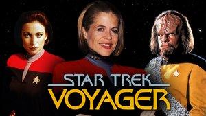 Voyager Linda Hamilton