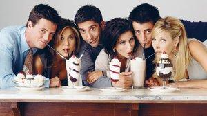 Friends Milkshakes
