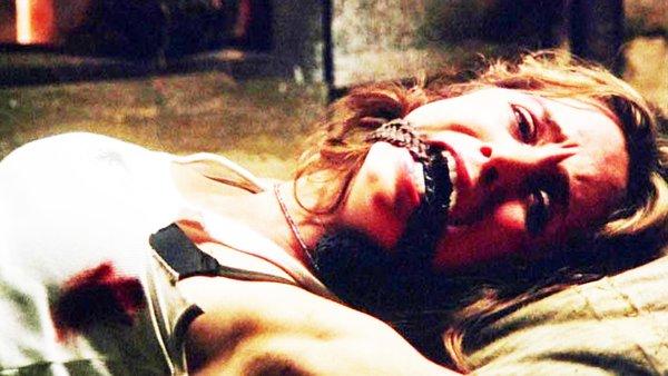 Wrong Turn Eliza Dushku