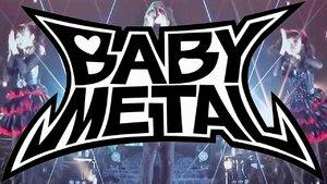 babymetal logo