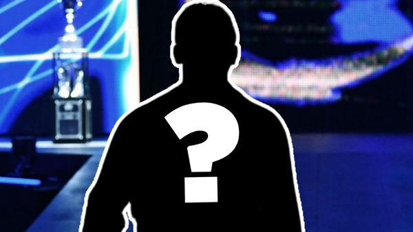 roderick strong silhouette