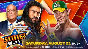 WWE Makes SummerSlam's Universal Title Match Official On SmackDown