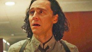 Loki finale