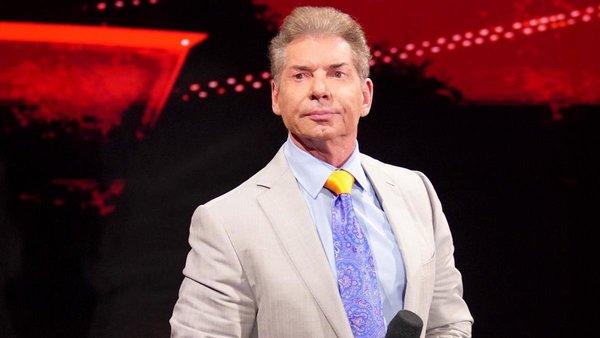 Vince McMahon WWE SmackDown