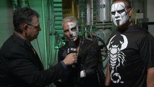 Darby Allin Denies Referencing CM Punk On AEW Dynamite