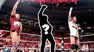 Daniel Bryan CM Punk