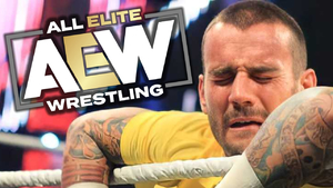 The Problem With CM Punk That No One Wants To Talk About