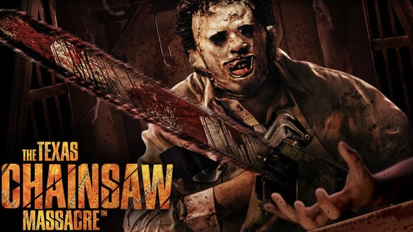 Universal Orlando Halloween Horror Nights 2021 The Texas Chainsaw Massacre