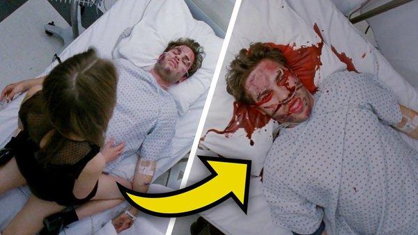 American Horror Story hospital s03 e01