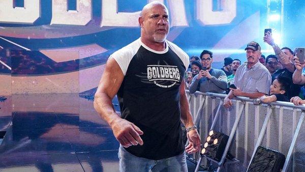 Goldberg return