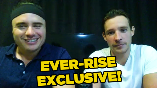 Ever-Rise Exclusive