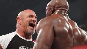 Goldberg Ribs His Own WWE Comeback During Interview