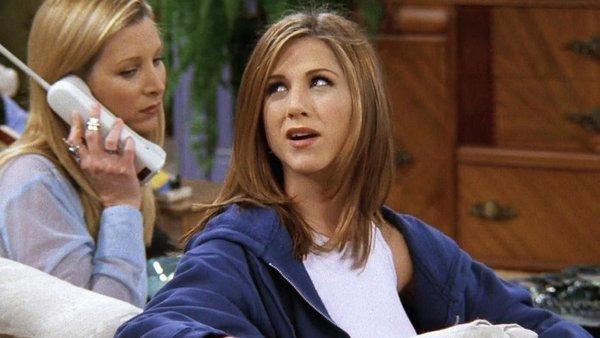 Monica Rachel Phoebe