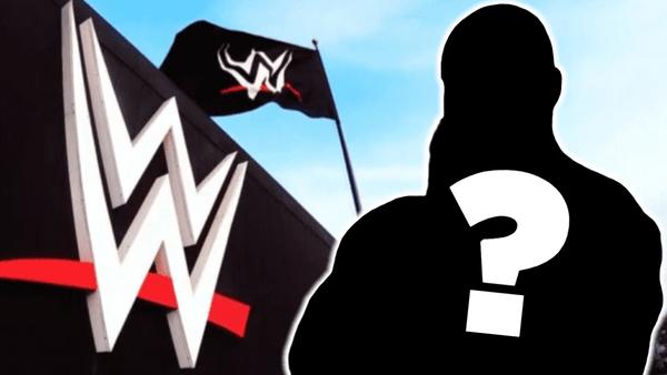Braun Strowman silhouette