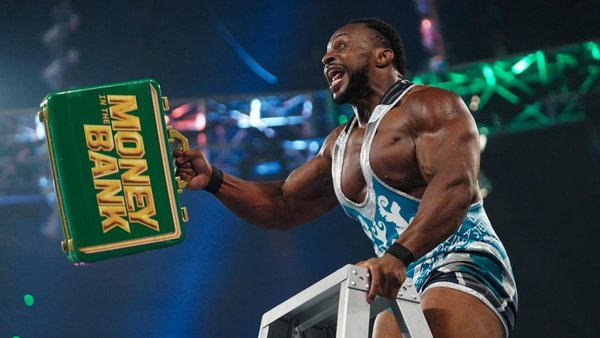 Big E WWE Money In The Bank 2021