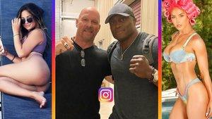 25 Most Revealing WWE Instagram Posts Of The Week (Jul 27)