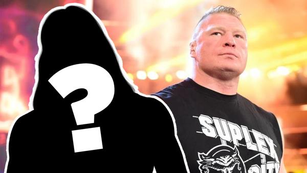 Riddle Brock Lesnar