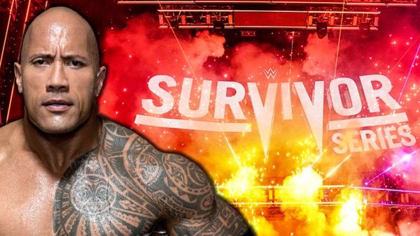 The Rock Survivor Series