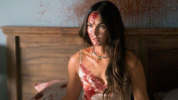 Till Death Megan Fox