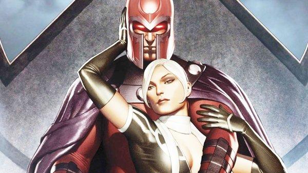 Magneto Rogue