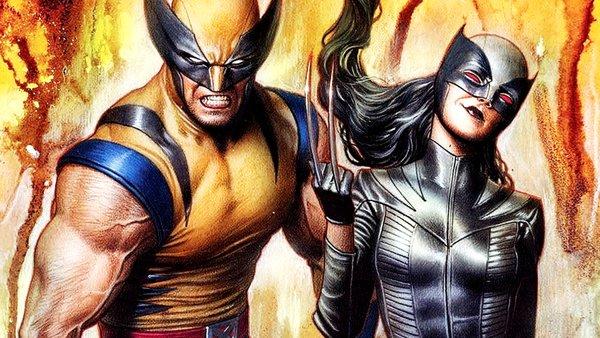 Wolverine X23