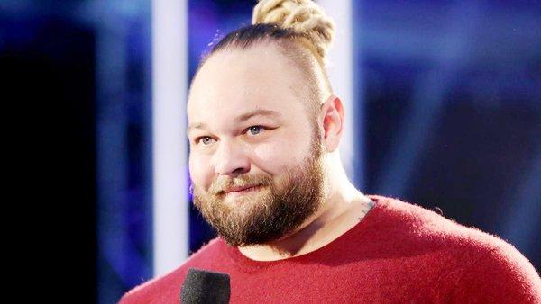 Bray Wyatt Brighter Image