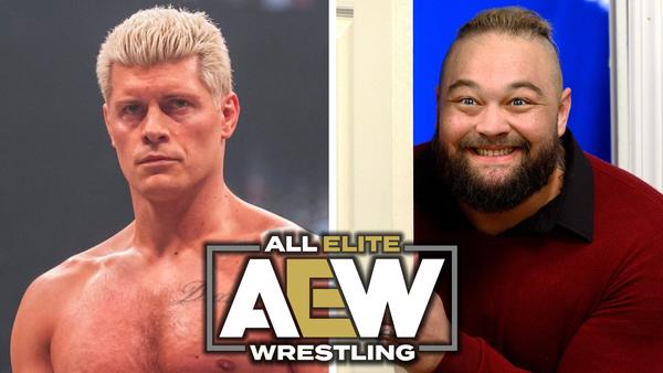 Cody Rhodes Bray Wyatt