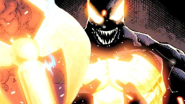 Venom Mjolnir