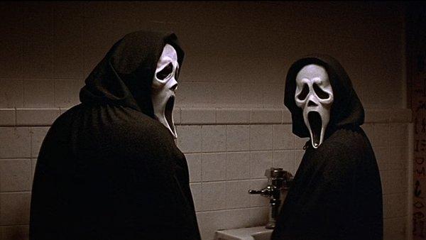 Scream 2 Matthew Lillard