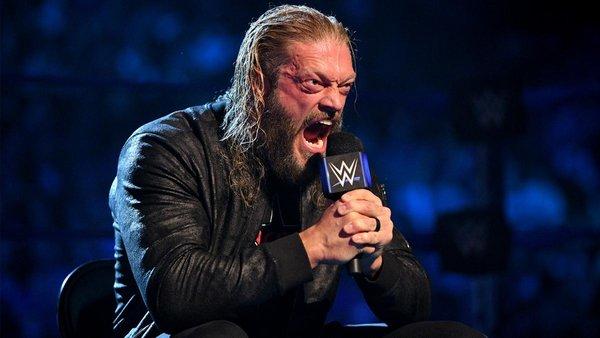 Edge WWE SmackDown