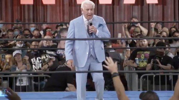 Ric Flair NWA 73