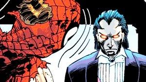 Spider-Man Morlun