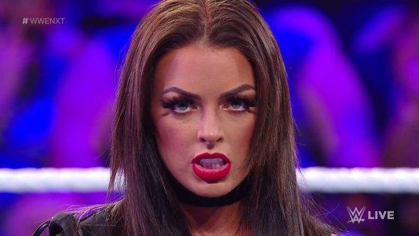 Mandy Rose NXT