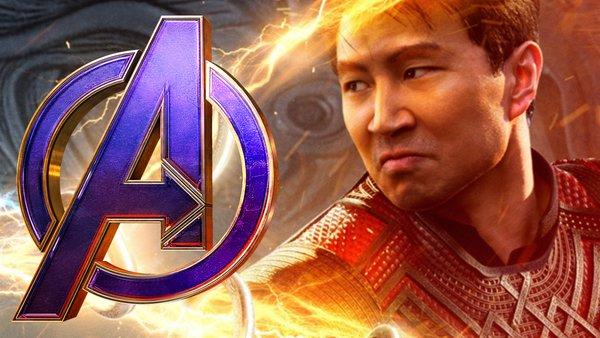 Shang Chi Avengers
