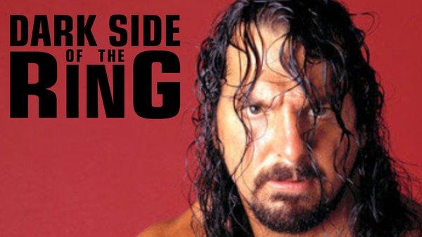 Chris Kanyon Dark Side Of The Ring