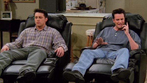Friends Ross