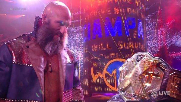 Tommaso Ciampa NXT 2.0