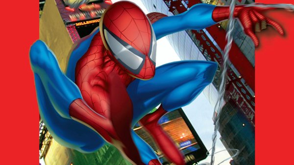 Ultimate Spider-Man 1 1280 720