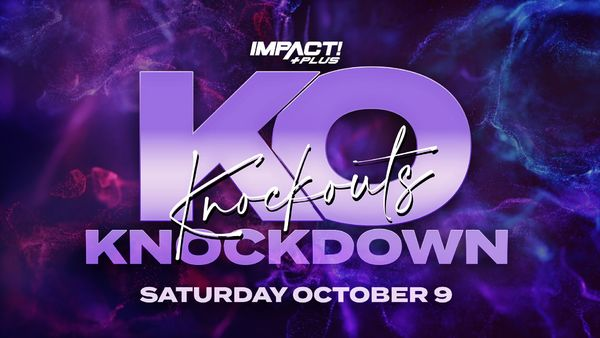 IMPACT Knockouts Knockdown