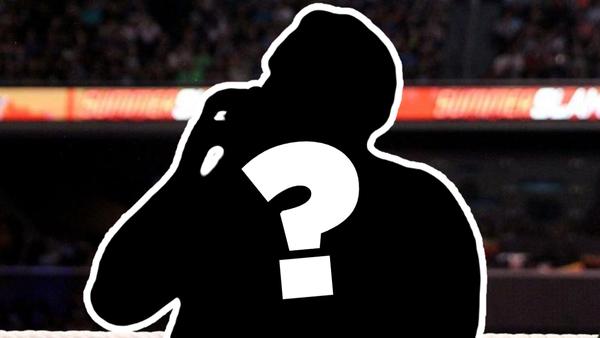 Samoa Joe silhouette