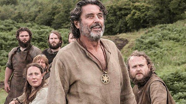 Game of Thrones Ian McShane