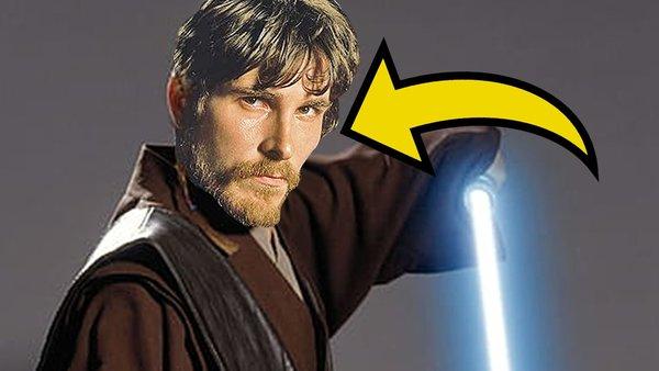 Christian Bale Anakin Skywalker