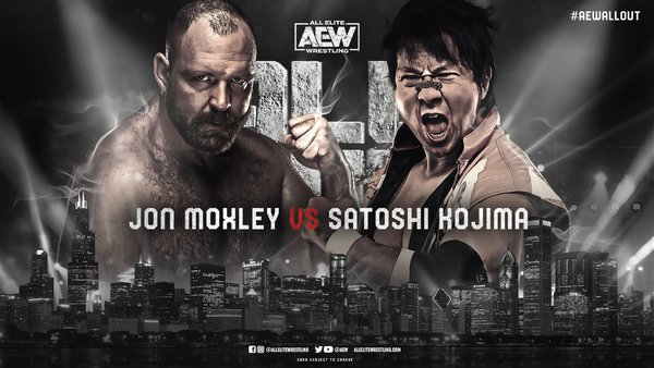 11 Huge AEW All Out 2021 Predictions You Need To Know – Page 5