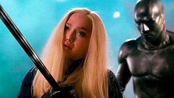 Jessica Alba death Fantastic Four