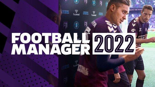 Football Manger 2022