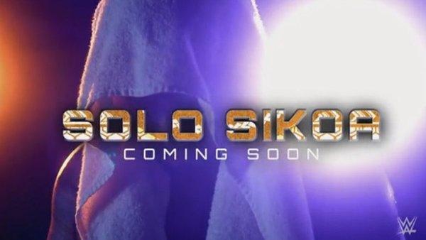 Solo Sikoa