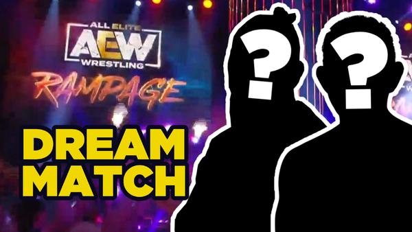 AEW Dream Match
