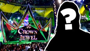 Trending #1      WWE Legend Returning At Crown Jewel 2021?