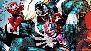 Venom Amazing Spider-Man: Renew Your Vows